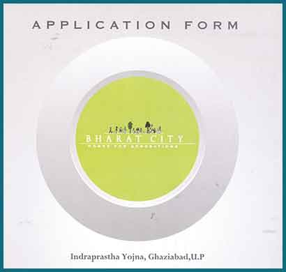 application form bharatcity